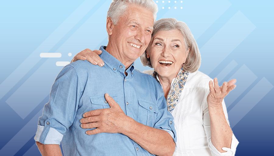 Hábitos efectivos para la salud del Adulto Mayor