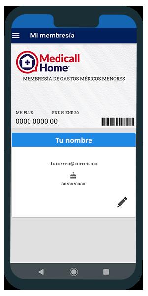 app MedicallHome
