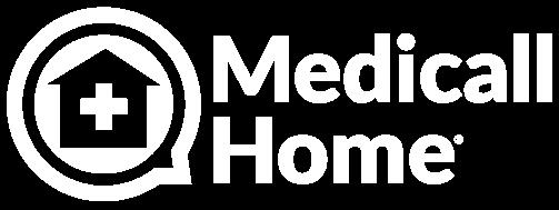 Logo MedicallHome